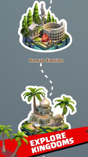 Word King: Free Word Games & Puzzles 1.2 screenshots 5