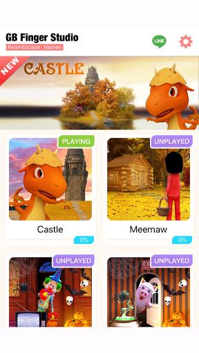 Escape Room Collection 3.4 screenshots 1