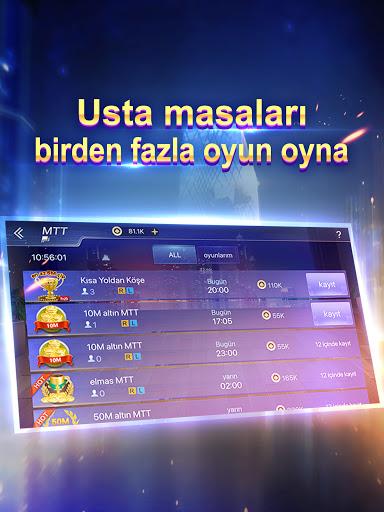 Tu00fcrkiye Texas Poker 6.0.0 Screenshots 7