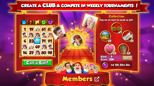 Bingo Story u2013 Free Bingo Games 1.26.1 screenshots 3