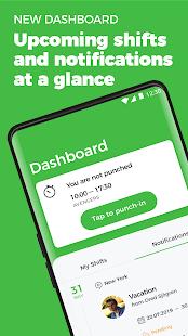 shyftplan - your shift schedule