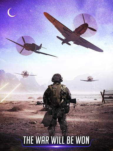 Nida Harb 3: Alliance Empire   MMO Nuclear War  screenshots 7