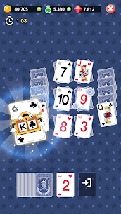 Theme Solitaire Tripeaks Tri Tower: Like freecell 7