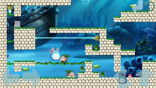 chinchillas screenshot 1