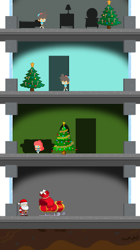 daddy was a santa screenshot 3