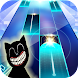Cartoon Cat Piano Tiles Game - Androidアプリ