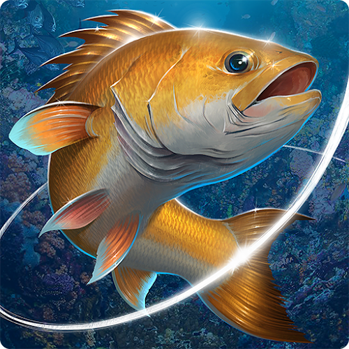 Fishing Hook (Mod Money) 2.3.6 mod