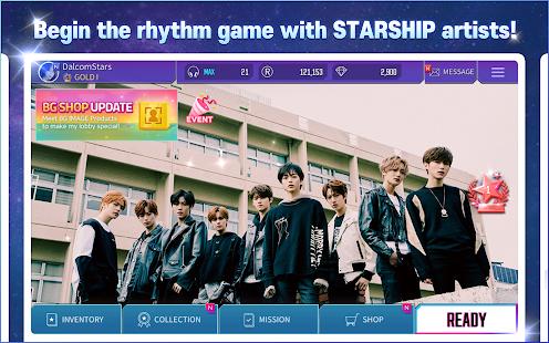 SuperStar STARSHIP 3.4.0 APK screenshots 8