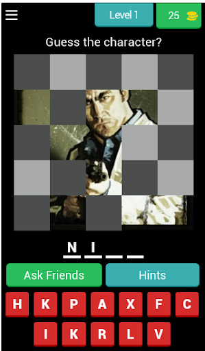 Left 4 Dead Quiz Game 8.2.3z Screenshots 1