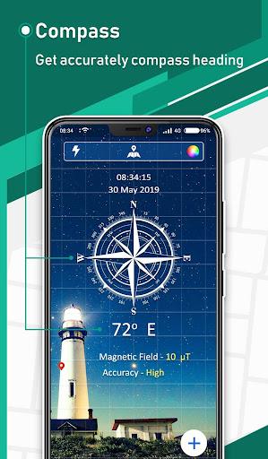 Offline GPS - Maps Navigation & Directions Free 1.15 Screenshots 8