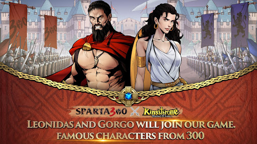 King's Throne: Game of Lust 1.3.61 Paidproapk.com 1