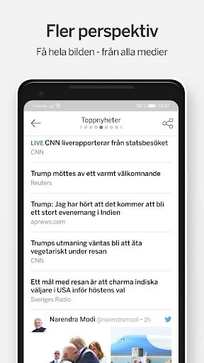 Omni | Nyheter  screenshots 3