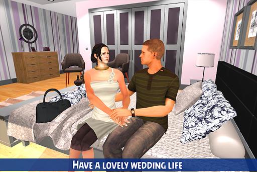 blessed virtual mom: mother simulator family life  screenshots 3