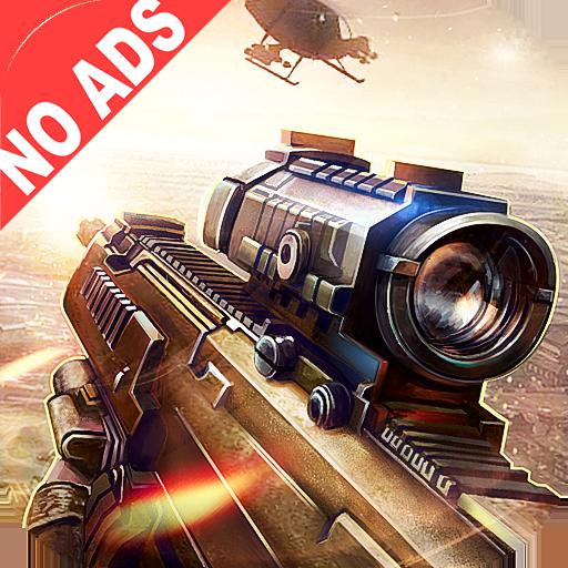 King Of Shooter  : Sniper Shot Killer (No Ads)