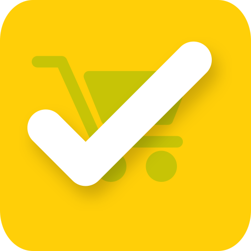rShopping List for Groceries