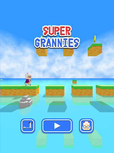 Télécharger Super Grannies mod apk screenshots 5