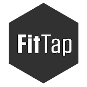 FitTap Champion by DAREBEE  Icon
