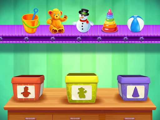Baby Learning Games -for Toddlers & Preschool Kids android2mod screenshots 14