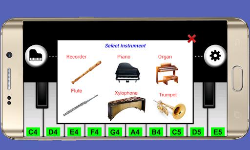 Real Piano Teacher 2 2.1 screenshots 5