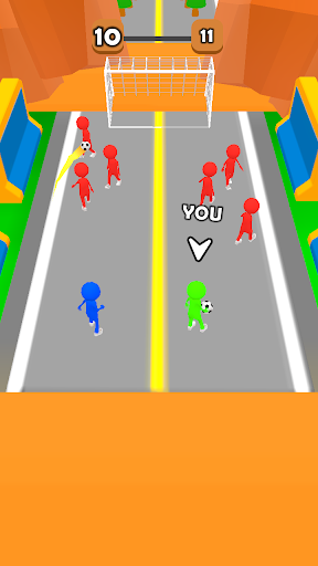 Ultimate kick - soccer ball 0.0.6 screenshots 6