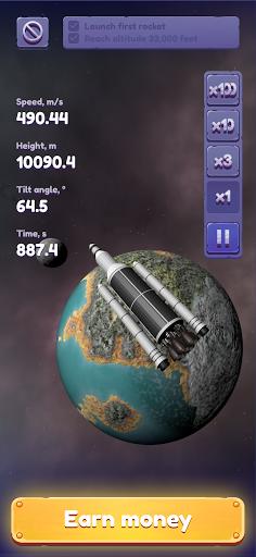 Elon Mars: 3D Spaceflight Simulator 1.5.5 screenshots 17