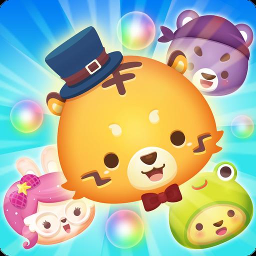 Baixar Puchi Puchi Pop: Puzzle Game para Android