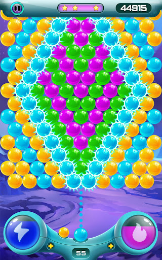 Blaze Bubbles 2.2 screenshots 15