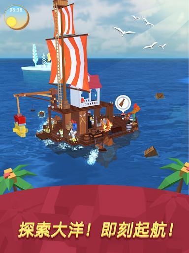 Arkcraft - Idle Adventure apkdebit screenshots 6
