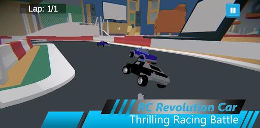 RC Revolution Car screenshots 3