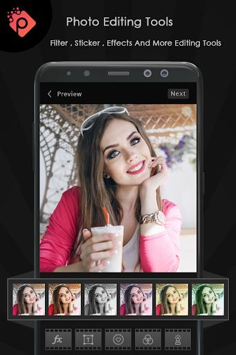 Photo Slideshow With Music modavailable screenshots 4