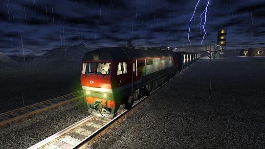 Train Driver 2020 – Mod + Data Download 3