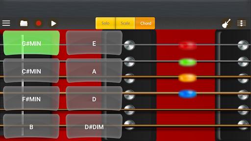 Guitar Solo HD ud83cudfb8 2.8.3 screenshots 7