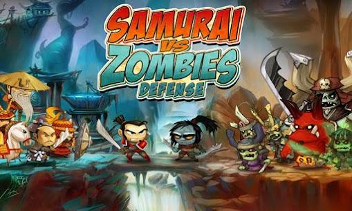 Baixar Zombies Ate My Friends MOD APK 2.1.1 – {Versão atualizada} 1