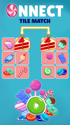 Onnect Tile Puzzle : Onet Connect Matching Game 1.0.4 screenshots 1
