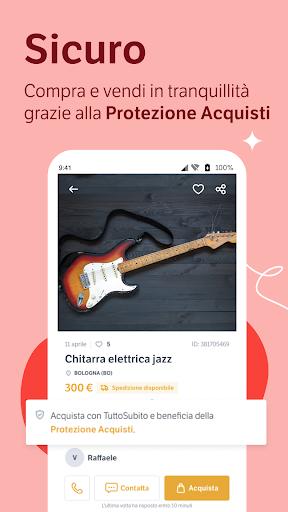 Subito: compra e vendi in tutta Italia. apktram screenshots 3