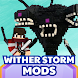 Wither Storm Mod for Minecraft