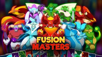 Fusion Masters