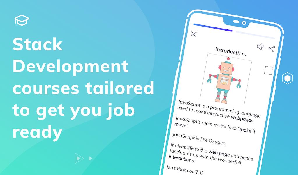 Learn Full Stack Development