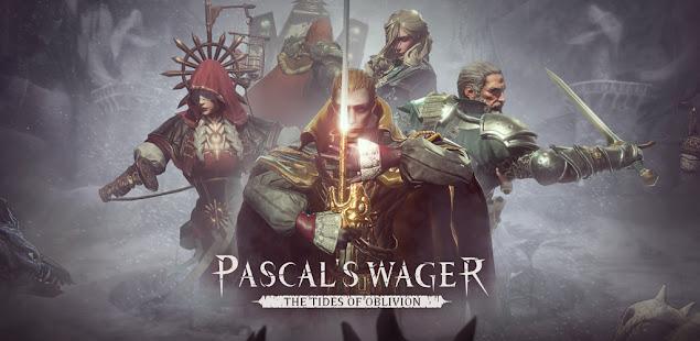 Скриншот №1 к Pascals Wager