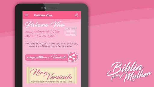 Bu00edblia para Mulher MP3 modavailable screenshots 13