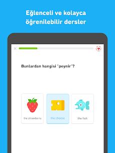 Duolingo Plus Apk indir Premium Sürüm**2021** 7