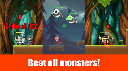 Dan's World : Adventure Game 2D For Android 4