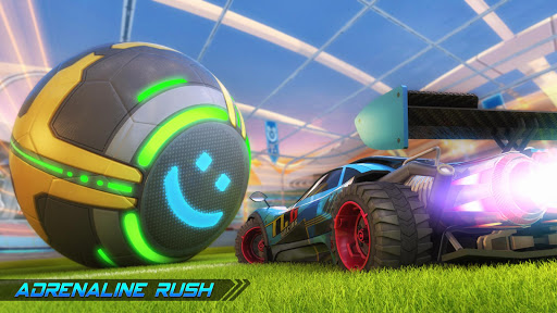 Turbo League  Screenshots 24