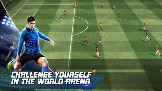 Real Football MOD APK 1.7.1 10
