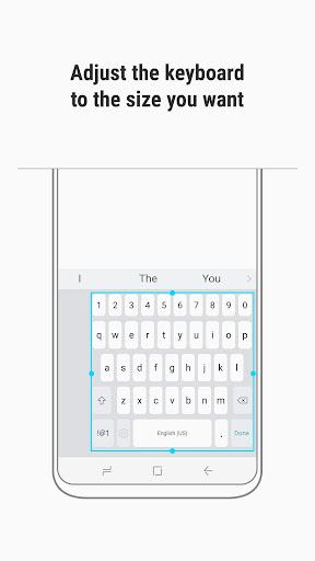 Samsung Keyboard  Screenshots 4