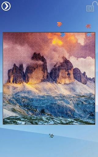 Mountain Jigsaw Puzzles screenshots 12