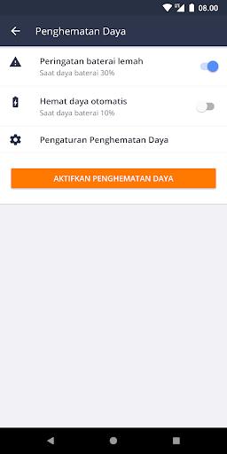 AVG Antivirus Gratis – Pembersih virus Android