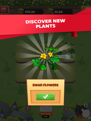 Orchid Growth 1.2.1 screenshots 10