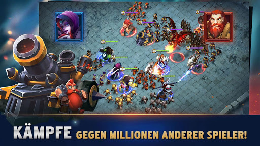 Clash of Lords 2: Ehrenkampf 1.0.224 screenshots 16