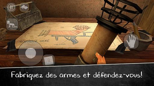 Code Triche Evil Nun 2 : Thriller Games - Puzzle d'horreur APK MOD (Astuce) screenshots 6